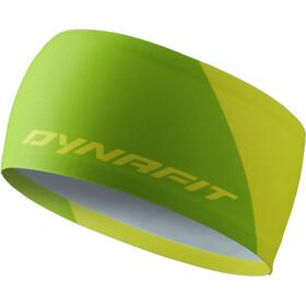 Dynafit Performance Dry 2.0 Bandeau, lambo green